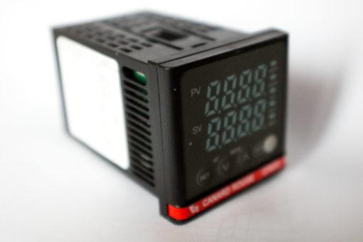 PID SSR pour relais statique