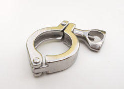 Collier Clamp