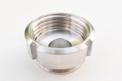 Raccord DIN 25F - clamp
