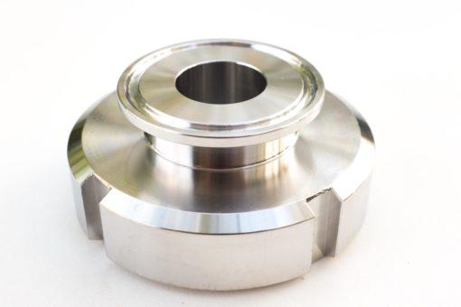 Raccord DIN 40F - clamp