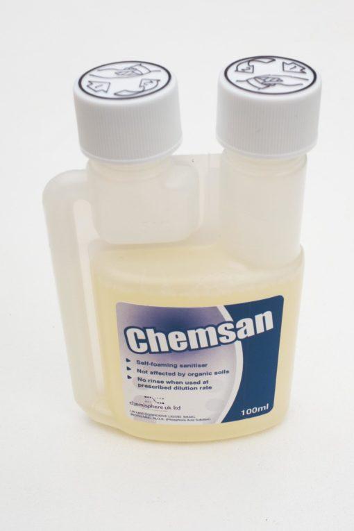 Chemsan 100ml