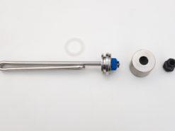 Résistance chauffante clamp 2.5KW
