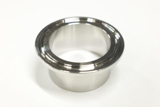 "Ferrule clamp DN1-1/2""/50.5"
