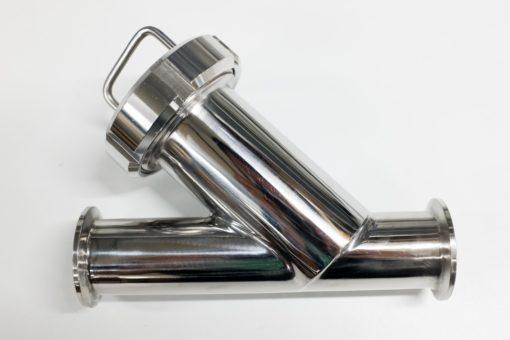 """Filtre clamp 1-1/2""""/50.5"""