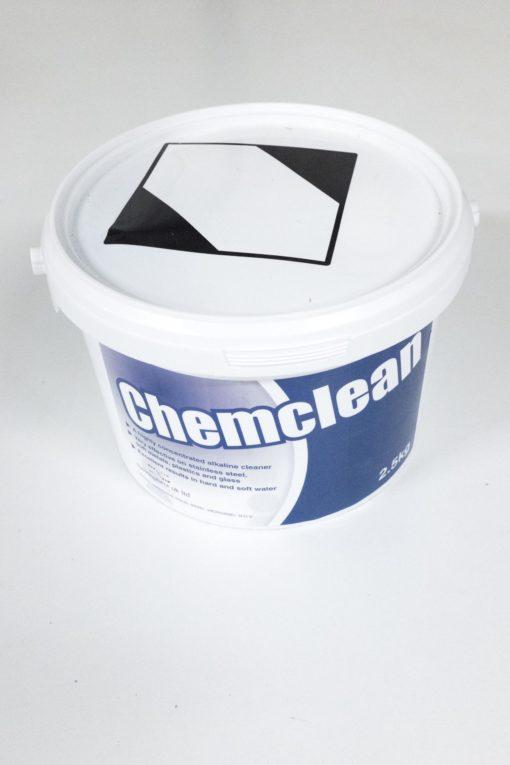 Nettoyant brassage 5Kg alcalin