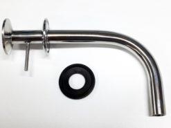 tube de soutirage clamp 50.5