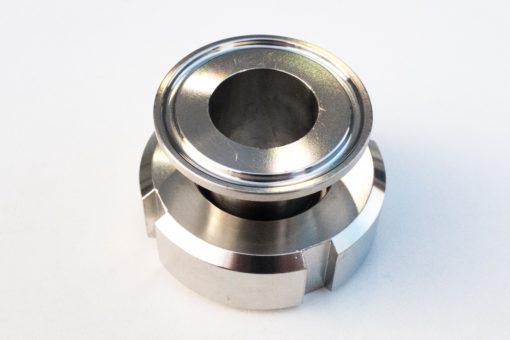 Adaptateur Clamp 50.5 - DIN 25 F
