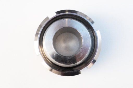 Adaptateur Clamp 50.5 - DIN 25F