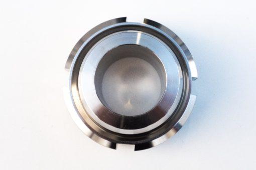 Adaptateur DIN40F Clamp 50.5