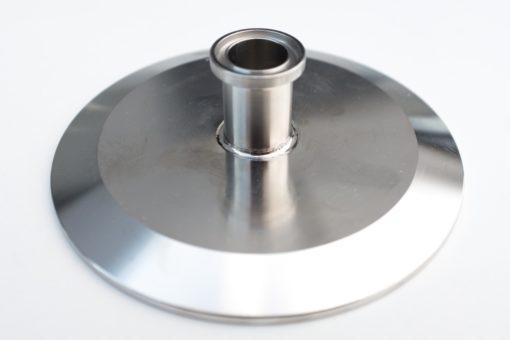 Bouchon reduction clamp 119/25.4
