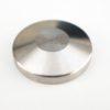 bouchon micro-clamp 25.4 inox