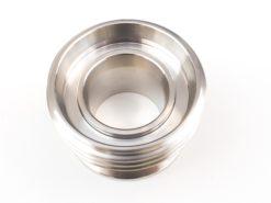 DIN 32M - clamp 50.5 inox